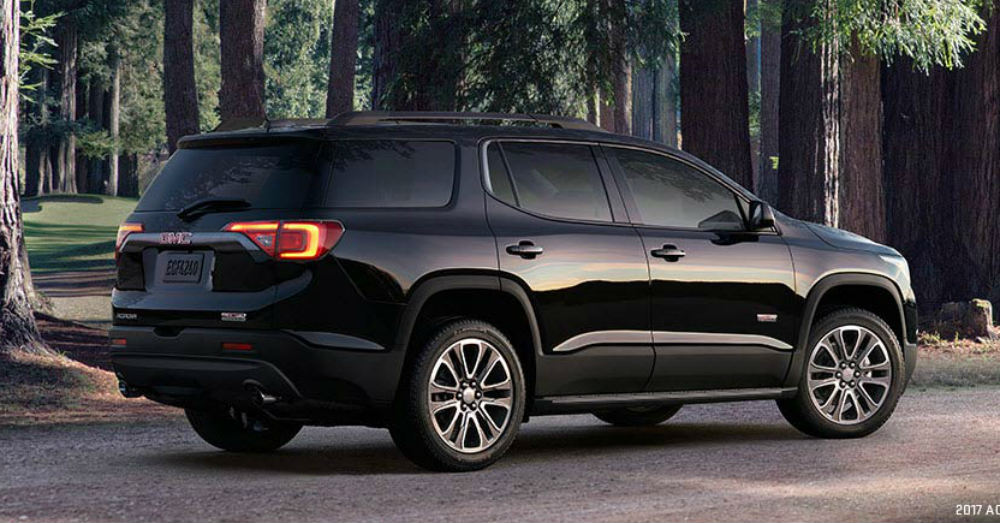 Continuing the Excellence of the Acadia