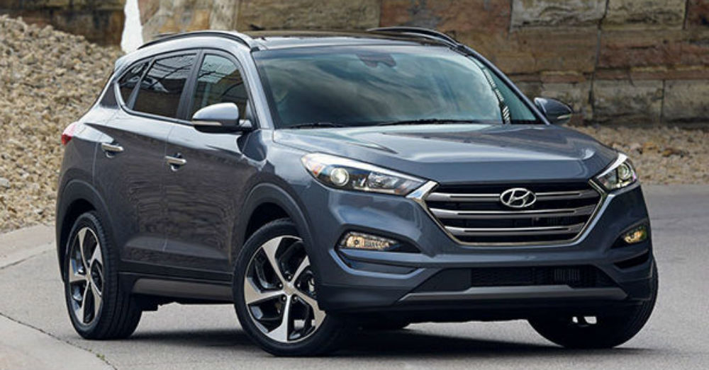 New vs Used - The Hyundai Tucson Offers Lots Enjoy