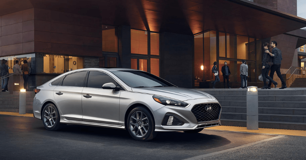 This Hyundai is the Right Midsize Sedan for You