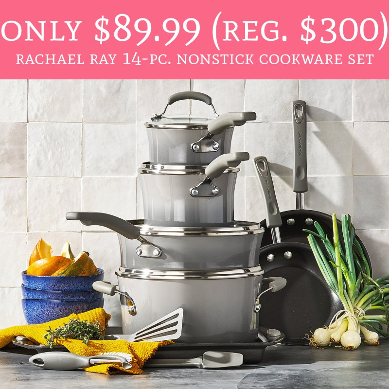 Large Of Rachel Ray Cookware