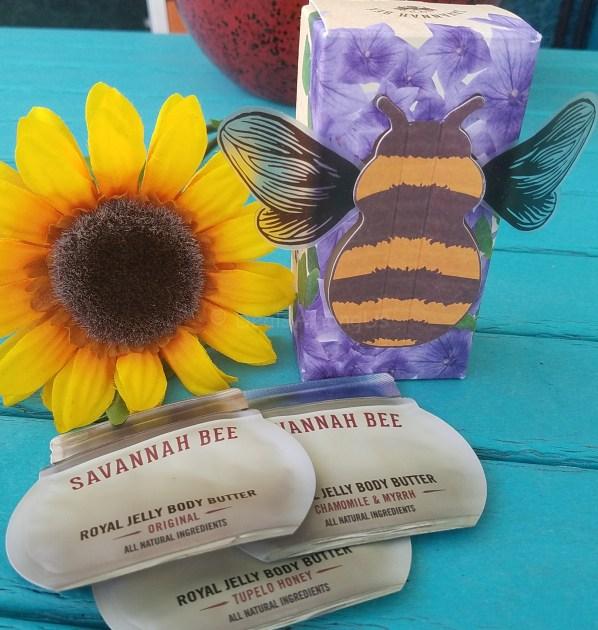 Savannah Bee Soap