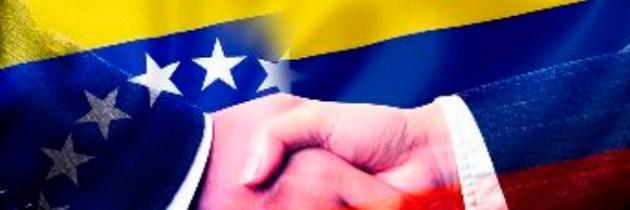 Hacia una nueva economía: Colombia vs. Venezuela