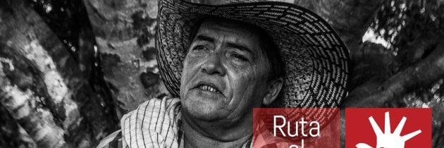 Ruta al Sur | Campesinos por la paz