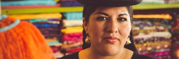 Fotogalería: Rostros de Bolivia