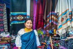 Otavaleña