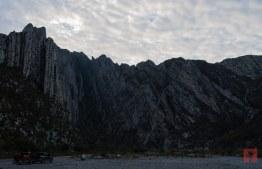 Las Navajas en la Huesteca de Monterrey