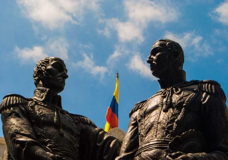 Los Libertadores, Guayaquil