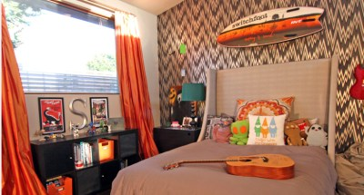 Top design ideas for teenage boys' bedrooms | Dean & Co