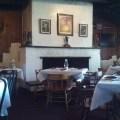 Bob Taylor's Ranch House interior