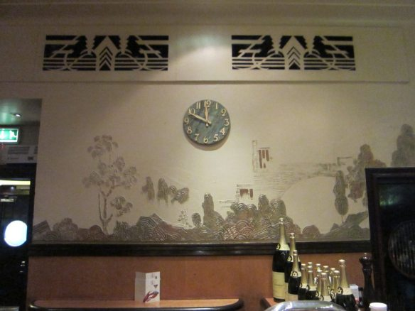 oyster bar, photo by The Jab, 2012
