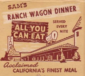 Sam's Ranch Wagon