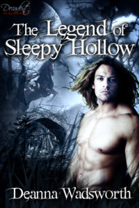 TheLegendOfSleepyHollow