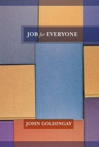Book Review: Job for Everyone @SPCKPublishing