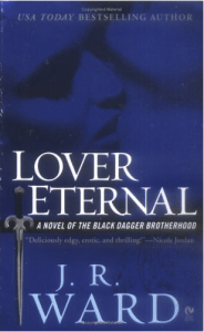 Lover Eternal by JR Ward