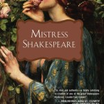 Cover image for Mistress Shakespeare