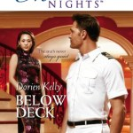 Below Deck by Dorian Kelly