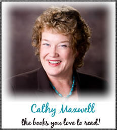 Photo of Cathy Maxwell