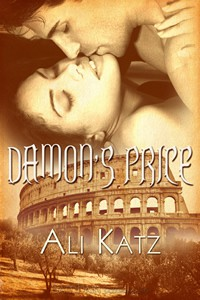 Cover image for Ali Katz's Damon's Price