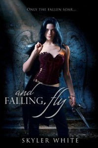 And Falling, Fly Cover by Skylar White cover image