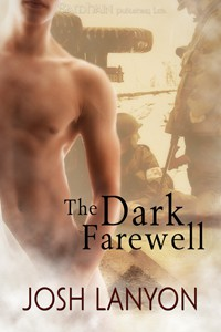 "The Dark Farewell"" by Josh Lanyon"