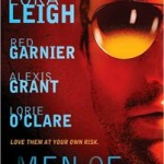 Men of Danger lora Leigh