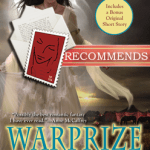 Warprize by Elizabeth Vaughan