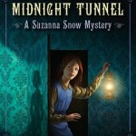 The Secret of the Midnight Tunnel by Angie Frazier