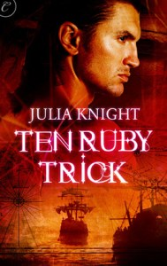 Ten Ruby Trick Julia Knight