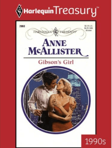 Gibson's Girl (Harlequin Presents) [Kindle Edition] Anne Mcallister (Author)