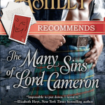 The Many Sins of Lord Cameron by Jennifer Ashley ThumbThe Many Sins of Lord Cameron by Jennifer Ashley Thumb