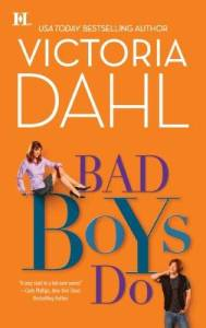 Bad Boys Do Victoria Dahl