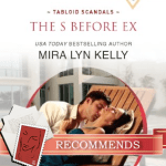 The S Before the Ex Mira Lynn Kelly