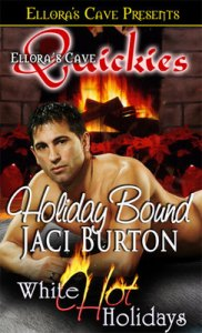 Holiday Bound Jaci Burton