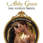 The Stolen Bride by Abby Green