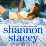 Slow Summer Kisses by Shannon Stacey