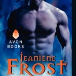 Once Burned (Night Prince Series #1) by Jeaniene Frost