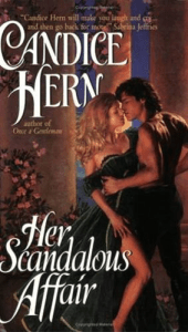 Her Scandalous Affair Candace Hern