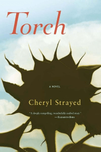 Torch Cheryl Strayed