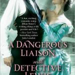 A Dangerous Liaison with Detective Lewis Jillian Stone