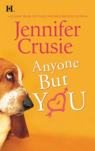 Anyone but you jennifer crusie