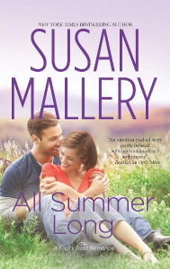 All Summer Long Susan Mallery