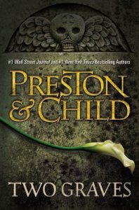 Two Graves Douglas Preston and Lincoln Child