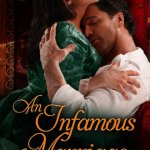 An Infamous Marriage by Suzanna Fraser