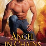 Angel in Chains (The Fallen #3) by Cynthia Eden