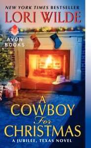 A Cowboy for Christmas Lori Wilde