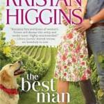 The Best Man by Kristan HiggansThe Best Man by Kristan Higgans