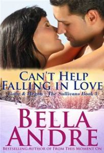 Can't Help Falling In Love: The Sullivans, Book 3  The Sullivans - #3      By: Bella Andre