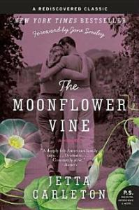 The Moonflower Vine Jetta Carleton