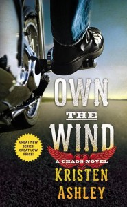 Own the Wind Kristen Ashley