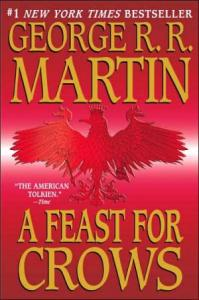 A Feast for Crows by George RR Martin